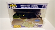 Funko Star Wars 2 Pack And 3 Pack  PLEASE READ!!   (1 Protector)