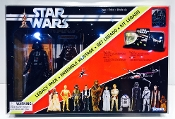 Star Wars 40th Ann. Legacy Pack Protector   (1 Protector)