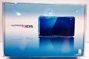 Nintendo 3DS Console Box Protector   CHECK SIZE!  (1 Protector)