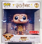 "1 Funko 10"" DOBBY  Protector (SHIPPING INCLUDED TO US IN PRICE)"