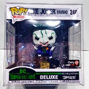 Funko Joker Hush / Aquaman / Flash Protector Jim Lee   (Qty 1)