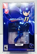Mega Man 11 Nintendo Switch Box Protector  (1 Protector)