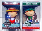Funko HQ Freddy Smaller Size READ DESCRIPTION!    (1 Protector)