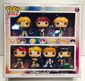 Funko BTS 7 Pack Box Protector (Shipping to US included) (QTY 1)