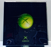 #26 XBOX ORIGINAL PLAIN BOX ONLY!  (1 Protector) READ PLEASE!!