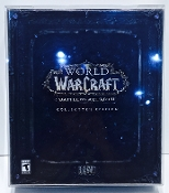 World Of Warcraft CE Blizzard Box Protector (1 Protector)