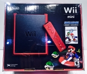 #33 Wii Mini Console Box Protector (1 Protector) Read Below!