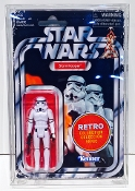 Star Wars RETRO Protector (WAVE 1 ONLY!)  READ!!   (1 Protector)